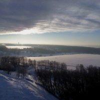 Зима :: ВиктОр ИванОвич