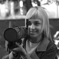 Под прицелом :: Татьяна Панчешная