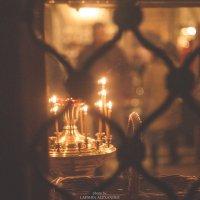 Церковь :: Alexander Lapshin