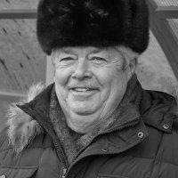 Фотография головы :: Андрей Майоров