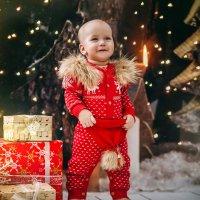 счастливый малыш :: Александра Супрун
