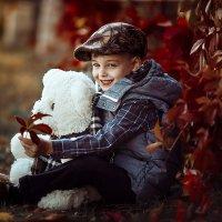 прекрасная осень :: Александра Супрун