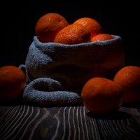 мандарины :: Фима Розенберг