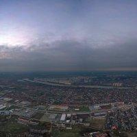 Mavik pro пробуем режим Панорама (3х3) :: Алексей Меринов