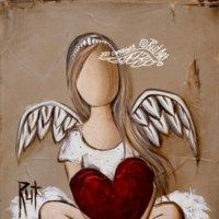 ангел :: Galina Belugina
