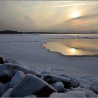 Зимняя Балтика :: Николай Кувшинов