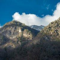 Mountains :: Александр Колесников