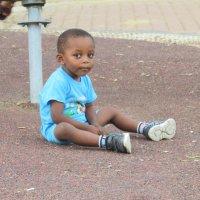 Малыш :: Герович Лилия