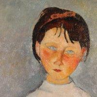 Дети – это ключи рая. :: Tatiana Markova
