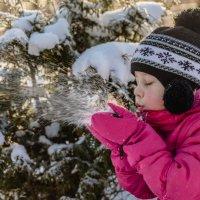 зима :: Мария Щер