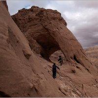 Малая арка. Тимна, Израиль :: Lmark