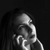 Портрет у окна :: Янина Пис
