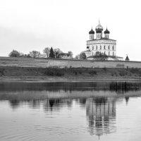 г.Псков :: Виктор Желенговский