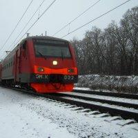 ЭМ2К - 032 :: Сергей Уткин