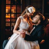 Свадьба в Seneshal :: Николай Абрамов