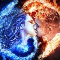 Любовь love :: Alex Smol