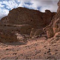 """Национальный парк """"Тимна"""". Израиль. :: Lmark"""