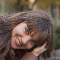 Девушка :: Андрей Гуров