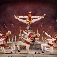 Русский танец. :: Маргарита ( Марта ) Дрожжина