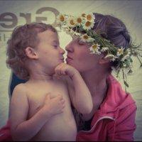 Я люблю тебя...как любят в жизни раз...❤❤❤ :: Олеся Авезова