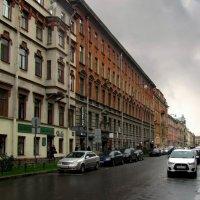 Улица Питера :: Сергей Карачин