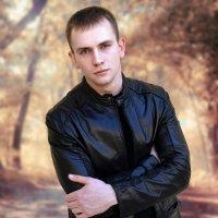 Портрет :: Евгений Кривошеев