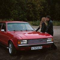 Ford Granada :: Андрей Сурнин