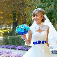 Андрей и Елена :: Анастасия Печенкина