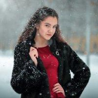 Зимние радости :: Евгений Никифоров