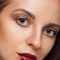 Fashion New Year :: Александра Реброва