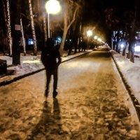 Утро Уфа :: Георгий Морозов