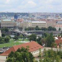 в Праге :: mirtine
