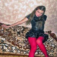 Скучаю :: Sweetdoll Львовна