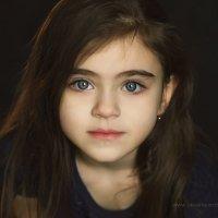 Кира :: Оксана Сердюкова