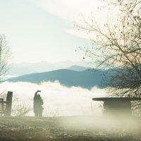 Наедине с природой :: Татьяна Сазонова