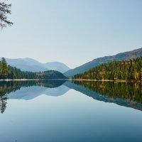 озеро Кёк-кёль :: Николай Мальцев
