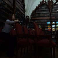 ... Валленродтская библиотека :: Виталий Валерьевич