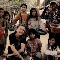 Тайские детки! :: Натали Пам