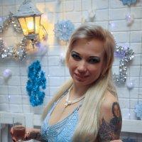 С Новым Годом! :: Олег Шабашев
