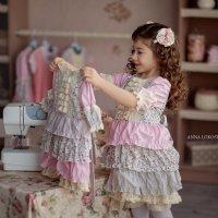 Куклы Шебби :: Анна Локост