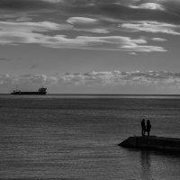 В море корабли :: Никита Санов