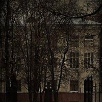 Старинные места Смоленска :: Aleksandr Ivanov67 Иванов