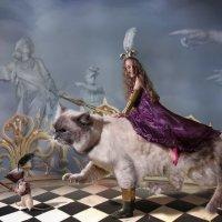 Принцесса едет на войну :: epsilon-delta N
