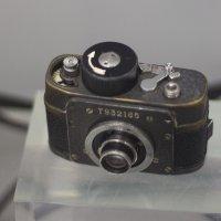 Ты помнишь свой первый фотоаппарат? :: Михаил Сергеевич Карузин
