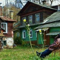 Кум-королем :: Святец Вячеслав