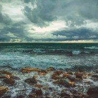 море :: Алексей Чмыхалов