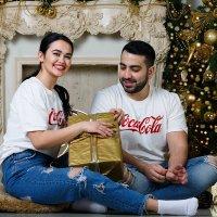 Рождественская история :: Albina Lukyanchenko