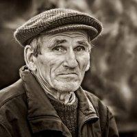 Простые люди........ :: Юрий Гординский
