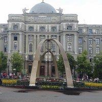 Мой Любимый Харьков! :: Aleks Ben Israel