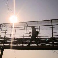 путь к солнцу :: леонид логинов